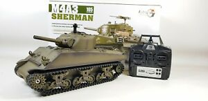 UPGRADED-2-4GHZ-VERSION-6-HENG-LONG-RC-SHERMAN-TIGER-BATTLE-TANK-SMOKE-SOUND-BB