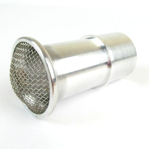 Weber 40 DCOE Carburateur Slot-in trompette//pile avec une compresse 60 mm