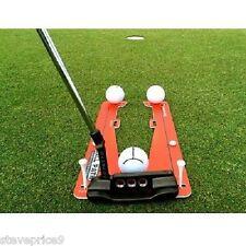 Eyeline Golf mettendo slot Trainer, Pratica Aiuti alla formazione.