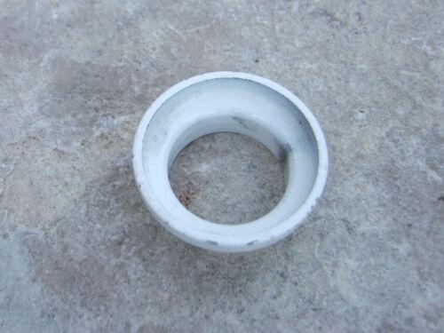 "Old School BMX 1 1//8/"" White Upper Cup Stem Headset NOS"