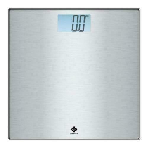 Etekcity Digital Body Weight Bathroom Scale For Sale Online Ebay