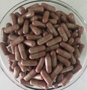 Red Yeast Rice Extract Capsules 3% Monacolin K Achieve healthy blood lipids