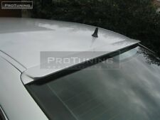 BMW e46 Berlina Limousine BERLINA LUNOTTO POSTERIORE SPOILER TETTO Estensione Sun Guard Cover 4d