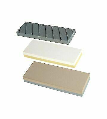 4 Pieces NORTON 07660787943 Sharpening Stone Kit