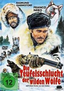 Wolfsblut-2-II-la-Teufelsschlucht-Der-Wilden-Lobos-R-Harmstorf-Franco-Nero-DVD