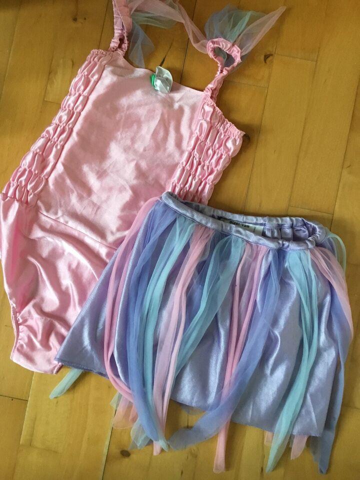 Udklædningstøj, Blandet