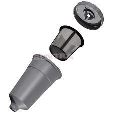 Keurig My K-Cup Reusable Coffee Filter Replacement for Keurig B30 B31 B40 B70VO1