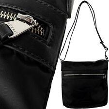 ESPRIT Damen Tasche Kleine Stofftasche Schultertasche Crossovertasche Handtasche
