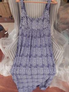 Fresh produce malibu maxi dress
