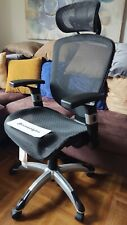 Read Staples 990119 Hyken Technical Mesh Task Chair Nyc Local Pickup Only