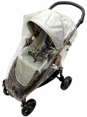 Protector de lluvia Compatible con Urban Detour extrema