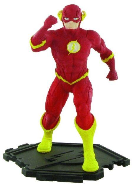 DC Comics mini figurine Aquaman 9 cm Comansi figure 99198
