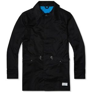 adidas-Originals-Mac-Parka-Sizes-XS-XL-Black-RRP-175-BNWT-F50153