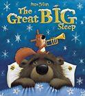 The Great Big Sleep by Sean Julian (Paperback, 2016)