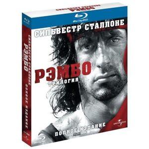 Rambo-Trilogy-Blu-ray-3-Disc-Set-Eng-Russian-German-french-Italian-Spanish