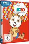 Bobo Siebenschläfer - DVD 2 (2015)