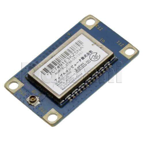 820-1696-A A1115 0786-05-1993 Original Bluetooth Card for iMac Mac Pro