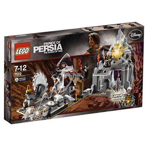 LEGO Prince of Persia 7572 Kampf gegen die Zeit Neu und OVP