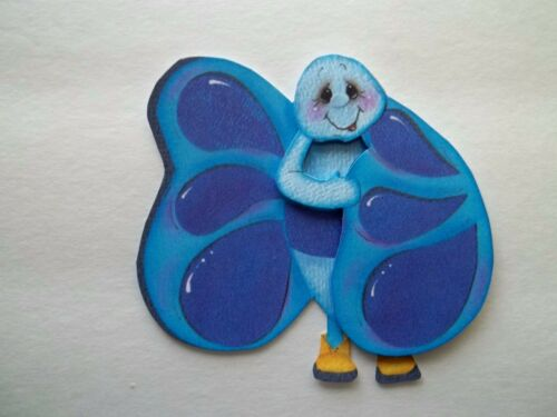 Ai3 Chicks Birds Insects Bugs Animals Card Scrapbook Embellishment 3D-U Pick