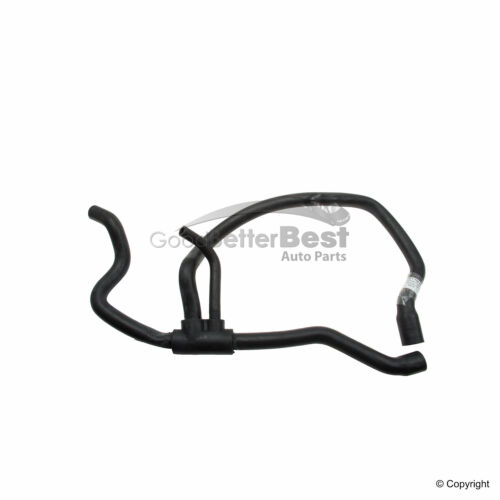 One New URO Engine Coolant Hose 11531738054 11531726506 for BMW 525i 525iT