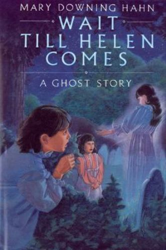 1 of 1 - Wait Till Helen Comes: A Ghost Story-ExLibrary