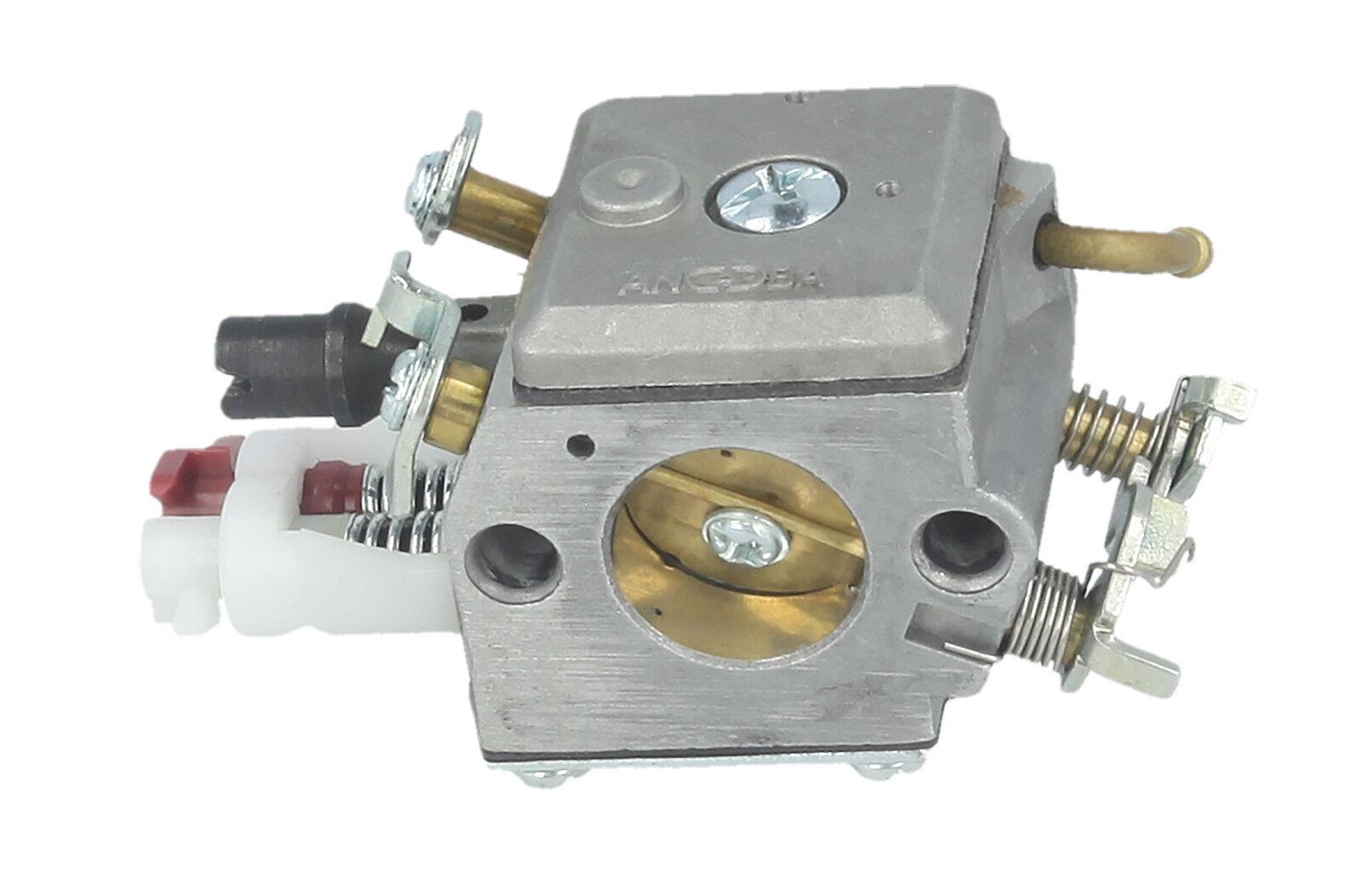 supporto al dettaglio all'ingrosso Carburatore Adatto a Motosega Husqvarna Husqvarna Husqvarna 357XP, 359 Oem 503 28 16-15 Zama C3-EL42  nuovo di marca