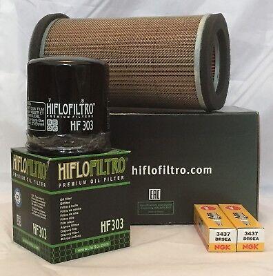 Filtre /à air HIFLOFILTRO HFA2502 Kawasaki ER-5
