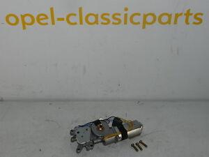 Motor-elektrisches-Schiebedach-Calibra-ORIGINAL-OPEL-1207308