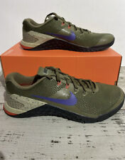 Nike Metcon 4 Crossfit Trainers Size UK