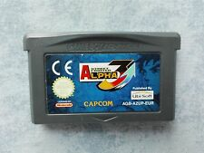 STREET FIGHTER ALPHA 3 NINTENDO GAME BOY ADVANCE GBA e DS NDS - PAL EUR - LOOSE