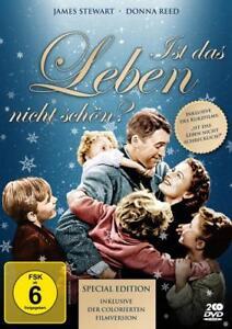 Ist-das-Leben-nicht-schoen-Filmjuwelen-Special-Edition-2-DVDs
