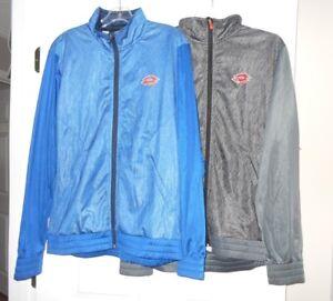 Lotto-brand-Italian-Sport-Design-mens-zip-front-windbreaker-asst-sizes-color-NWT