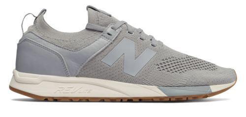 New Balance Men's 247 Decon shoes Grey