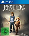 Brothers - A Tale of Two Sons (Sony PlayStation 4, 2015)