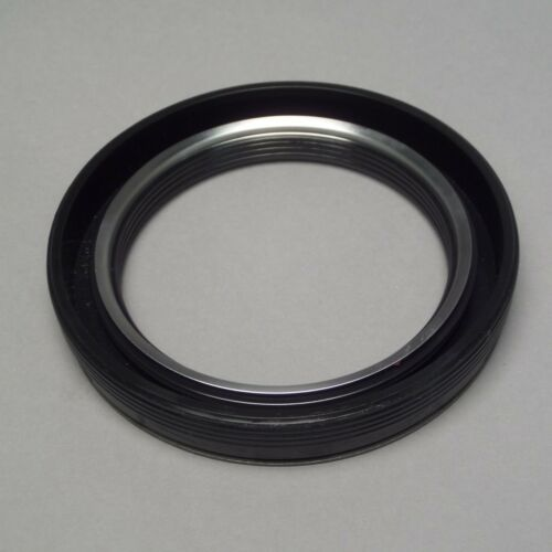 100x150x13TC OIL SEAL DOUBLE LIP WITH SPRING RUBBER COVERED FASTENAL 04001156