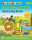 Far Beyond ABC Activity Book by Lisa Holt, Lyn Wendon (Paperback, 2012)