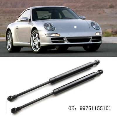 For Porsche 911 Hood Shock x2 OEM Strut Front Trunk Lid Lift Support Gas Spring