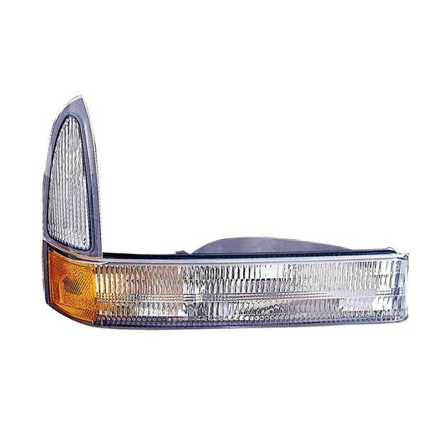 For 2000-2003 Ford Excursion Parking Light Bulb Socket Front Dorman 54299HG 2002