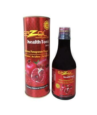 Eazol Health Tonic Provides Adequate Nutrition Helps In