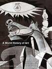 A World History of Art by John Fleming, Hugh Honour (Paperback, 2009)