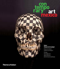 Contemporary Art Mexico by Thames & Hudson Ltd (Hardback, 2014)