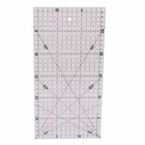Patchwork-Ruler-Quilting-Sewing-Acrylic-Quilt-Rulers-Tool-Tailor-Square-Template