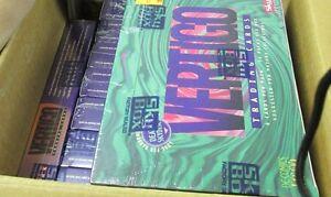 6-BOX-LOT-Vertigo-DC-Comics-Trading-Card-box-Factory-sealed-condition