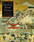 Sources in World History : Readings for World Civilization by Mark Kishlansky and Susan Lindsey Lively (2002, Paperback, Revised)