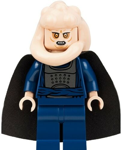 SW0404 NEW LEGO BIB FORTUNA FROM FROM SET 9516 STAR WARS EPISODE 4//5//6