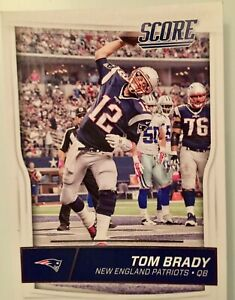 2016-Panini-Score-Football-Tom-Brady-Patriots-189