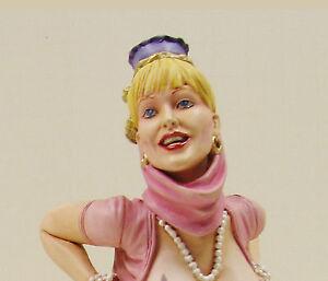 Jimmy-Flintstone-034-Aladdin-039-s-Dream-034-Dreamie-Genie-Resin-Figure-Kit