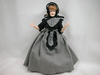 Heidi Ott Dollhouse Miniature 1: 12 Scale Bjd Doll 5.5 Lady Woman X029