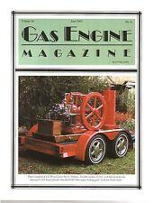 Bates & Edmonds Motor Company Engine, Sta-Rite, Hercules odd flywheels