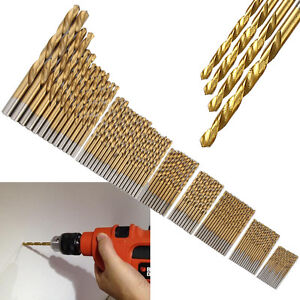 99PCS-Titanium-Coated-1-5mm-10mm-HSS-High-Speed-Steel-Drill-Bit-Set-Tools